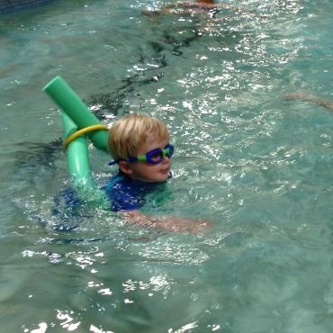 Nursery swim