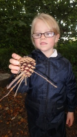 Year 1 Forest School