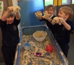 Exploring porridge