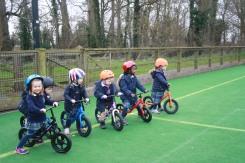 Balance Bikes (2)