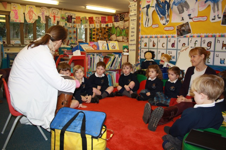 Nurse visit (2)