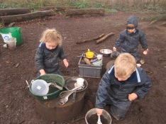Reception Forest School (10)