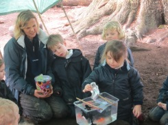 Reception Forest School (6)
