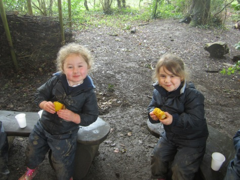 Reception Forest School (8)