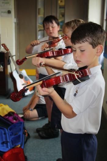 2N Violin Concert (20)