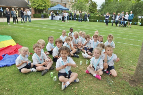 Nursery Athletics Festival (1)