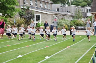 Reception Athletics Festival (10)