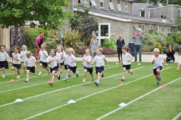 Reception Athletics Festival (11)