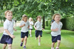 Reception Athletics Festival (2)