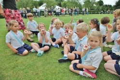 Reception Athletics Festival (5)