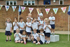 Reception Athletics Festival (8)