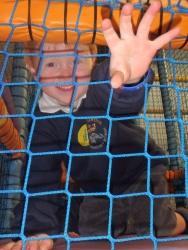 Nursery - Climbaboard