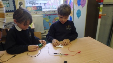 Year 2 - Electricity