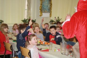 Pre-Prep Christmas Party