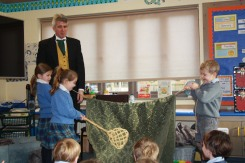 Year 1 Houses and Homes