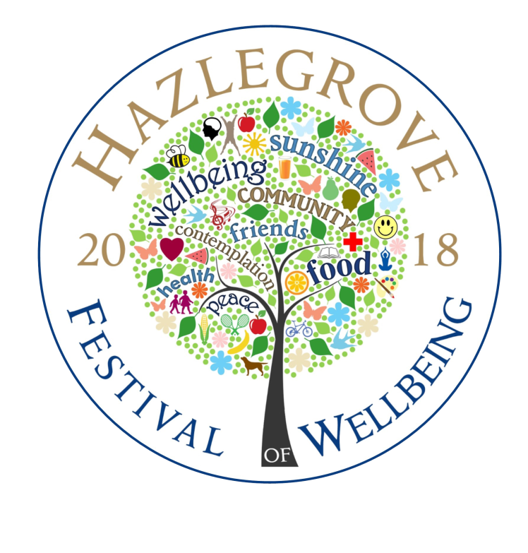 Hazlegrove Festival of Wellbeing 5 to 11 March 2018