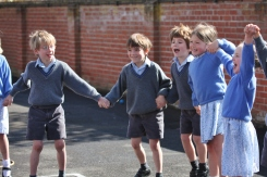 Year 1 Hands on History