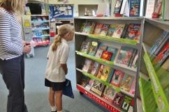 Pre-Prep Book Fair