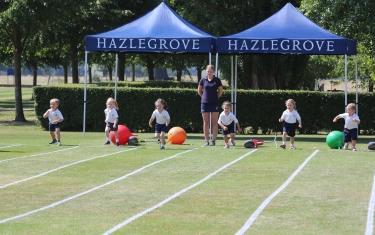 Nursery Athletics Festival