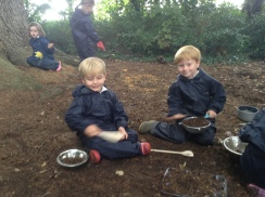 Reception - Autumn Term Week 2