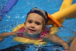 Nursery Swimming