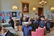 Year 1 History of Hazlegrove Tour