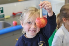 Pre-Prep Apple Day