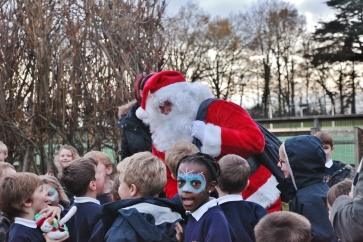 Pre-Prep Christmas Activity Afternoon