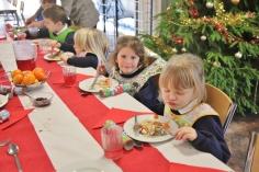 Pre-Prep Christmas Lunch