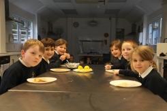 Year 2 Pancake Day