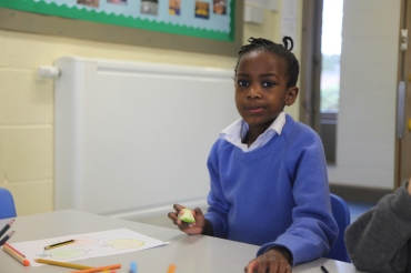 Year 1 and 2 Apple Workshop