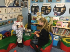 Nursery World Book Day