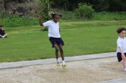 Year 1 Athletics