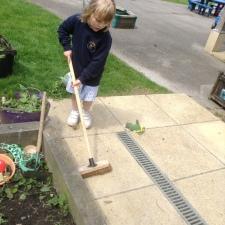 Playing Garden Centre